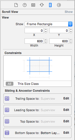iOS Programming Recipe 36: A Fixed Width Dynamic Height